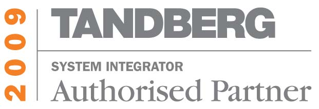 Tandberg Authorized Partner - System Integrator